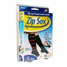 Zip Sox Socks leg Pain Reliever For Unisex