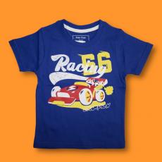 Racing Kids Export Quality T-Shirts 2-3 years kids