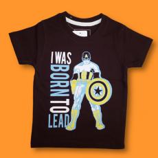 Super hero Kids Export Quality T-Shirts 2-3 years kids