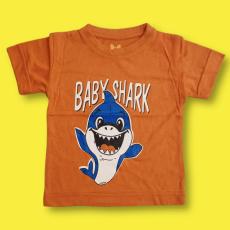 Baby Shark 2-3 years kids T-shirt