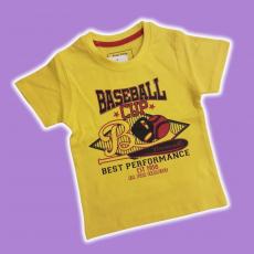 Base Ball 2-3 years kids T-Shirt