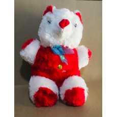 Teddy Bear for Kids  Stuffed with High Quality Plush Fiber  Premium Handmade...