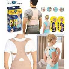 New Royal Posture Corrector Back Support Belt ( M,S,L,XL)