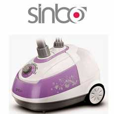 SINBO Imported Garment Steamer SSI-2893