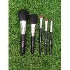 POLLiE Set of 5 Brushes