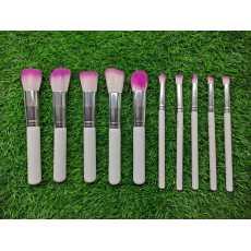 Set of Ten Brushes Type 2