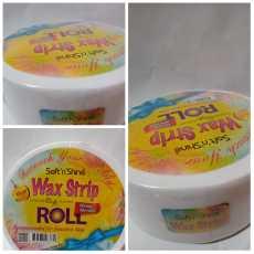 Hair Wax Roll
