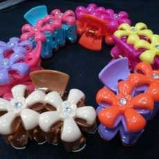 Bundel of 12-Casual Hair Catcher-UnBreakAble-New style-0-New style