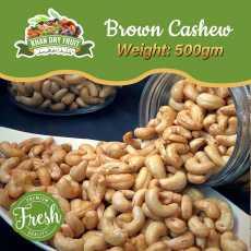 Kaju Cashews Nuts Roasted 500grams premium Quality