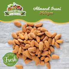 Iranian Almond (250 gm )