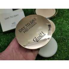 GLAM 21 A2 SHADE BIG COMPACT Day To Day