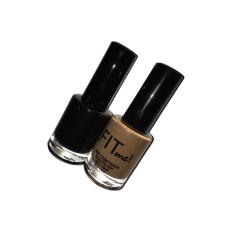 FITme Nail Polish Peel Off Multi Color and Water Proof