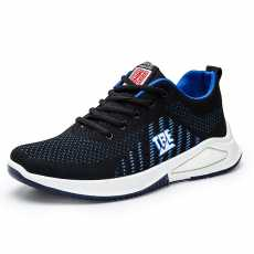 PS-Walk 'a' Mile Green/Blue Fashion Outdoor Sneakers
