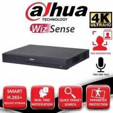 Dahua 5104-4kl 4 Channel Penta-brid 4K Compact 1U Digital Video Recorder
