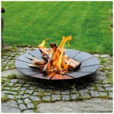 SUNNY Garden Fire Pits Kratki