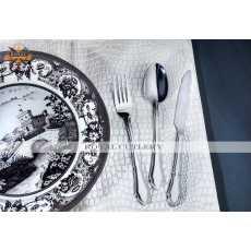 6 Persons Cutlery Set Premium