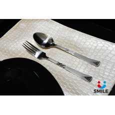 Set of 6 Spoons & 6 Forks