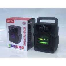 Portable LZ-3104 Bluetooth Speaker Best Wireless Speaker for Mobile Phone...
