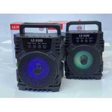 Portable LZ-3103 Bluetooth Speaker Best Wireless Speaker for Mobile Phone...