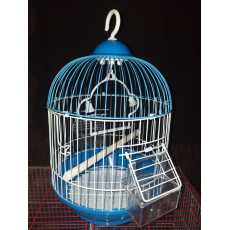 Cage (Blue)