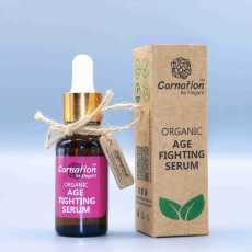 Age Fighting Serum (Anti Aging Serum)    Natural and Organic