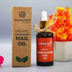 Conditioning Nail Oil  |  100% Natural & Organic