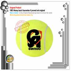 CA SWING Tape Ball for Cricket and for Tennis