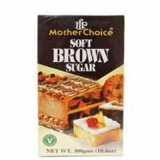 Mother Choice Soft Brown Sugar 300g