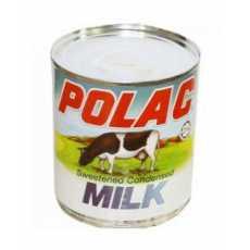 Sweetened Condensed Milk polac 1 kg pack