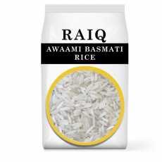 Raiq Awaami Rice 10 Kg