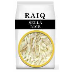 Raiq Long Grain Sella Rice 2 Kg