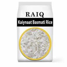 Raiq Kaiynaat Basmati Rice 10 Kg