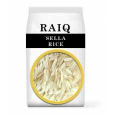 Raiq Extra Long Grain Sella Premium Rice 1 Kg