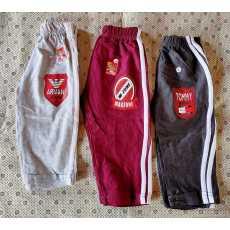 Kids Trouser for  Boys - Pack Of 2