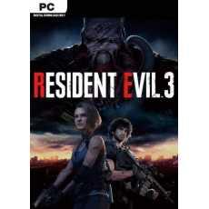 Resident evil 3 PC GAME