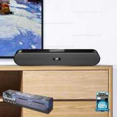 latest D11 Remax Long Bar Bluetooth Speaker