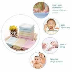 Baby Face Towel - 3PCS - Original