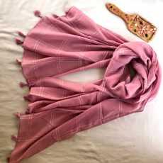 2021 Fashion Luxury Brand  Floral Tassel Viscose,silk Shawl Scarf Lady High...