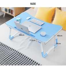 Table,Notebook Table Dorm Desk,Portable Lap Desk,Notebook Table Dorm Desk...