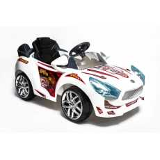 Hot Charging Car For Kids