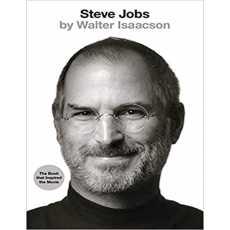 Steve Jobs - Book By Walter Isaacson