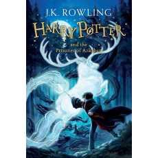 Harry Potter And The Prisoner Of Azkaban (Novel) Book 3/7