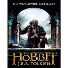 The Hobbit By J.RR Tolkien (Complete Novel)