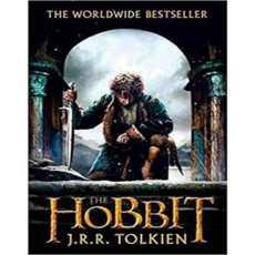 The Hobbit By J.RR Tolkien (Complete Novel)