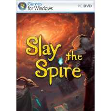Slay The Spire (Complete PC Game) with All DLC in DVD - Computer And Laptop...