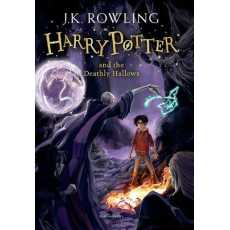 Harry Potter And The Deathly Hallows (Complete Novel) Book 7/7