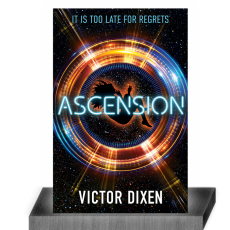 Ascension : A Book by Victor Dixen
