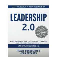 Leadership 2.0 : A Book By Travis Bradberry & Jean Greaves