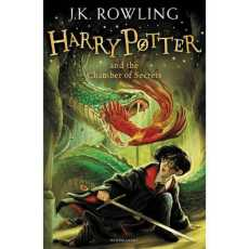 Harry Potter And The Chamber Of Secrets (Novel) - The Harry Potter Book...