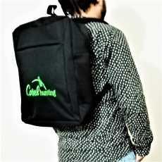 Laptop Bag ; backpack ; Unisex  ; Shoulder stripped